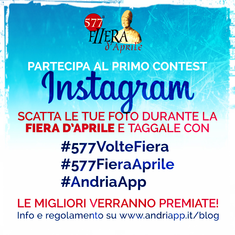 locandina Instagram filter