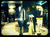 HOTEL (PIAZZA MARCONI 20 ANDRIA)