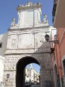 POrta di Sant'Andrea o Arco di Federico - Andria