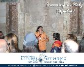 Guided tours in Castel del Monte