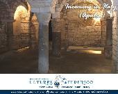 Visite guidate nella Cattedrale di Andria dove sono sepolte 2 mogli dell'Imperatore Federico II di Svevia