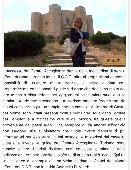 Centro Accoglienza Turistica a Castel del Monte