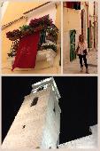 Fiera d'Aprile, Andria il centro storico tra folklore e tradizione