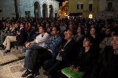 Edizione 2013 di Cortolandria: alcuni momenti della serata finale