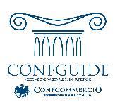 Le Guide Turistiche, tutte abilitate ed iscritte al Sindacato di Categoria