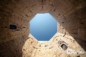 Castel del Monte (Andria) in Puglia